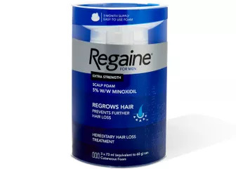 Regaine Extra Strength Foam