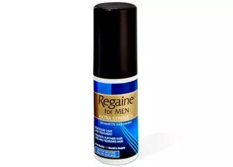 Regaine Extra Strength Solution