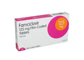 Famciclovir