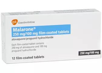 Generic Malarone